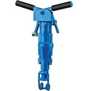 Macdonald Vibration reduced drills 1615VR