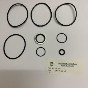 067811 28svrt Seal Kit